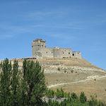 Castillo de Galve de Sorbe.
