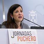 Raquel Ruiz, diputada de Turismo de la Diputación de Albacete