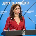 María Jesús Montero. Archivo.