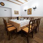 Inauguración del Nuevo Restaurante del Casino Primitivo de Albacete