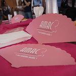 Presentación del Calendario Solidario de AMAC en la Feria de Albacete 2017