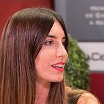Alba García Valero, jefa de estudios de la Escuala Internacional Quijoteland