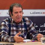 Juan Miguel Rodríguez, catedrático de Bellas Artes