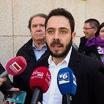 Fran Casamayor, cabeza de lista al Congreso por Unidas Podemos en Albacete