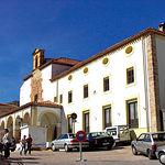 Durante los siglos XVII y XVIII, el Convento Franciscano fue la residencia de la Orden de los Frailes Descalzos.