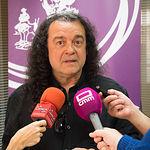"""Fernando Barredo, """"Imagina CLM"""""""