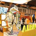 En la edición de FITUR de este año, Albacete, su Feria y sus navajas, entre otros, fueron presentados a nivel internacional.