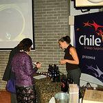 Los países del Nuevo Mundo tienen un gran peso específico en el mercado mundial del vino.