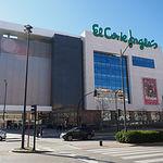 El Corte Inglés de Albacete