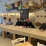 Jurado del II concurso provincial de tapas organizado por APEHT.