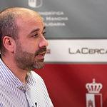 Alfonso Moratalla, canidato a la alcaldía de Albacete por Unidas Podemos