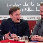 Jesús Cuesta, médico y Presidente del Capítulo Toro de Lidia de Albacete