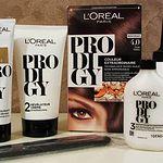 Productos de Laboratorios Loreal. Archivo.