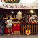 Inauguración del Mercado Medieval en Albacete