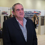 "Lorenzo López, gerente de ""Jaque"""