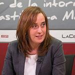 Rosario Jiménez, vicepresidenta de FEDA.