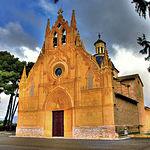 Santuario de Nuestra Señora de Gracia, Patrona de Caudete.