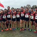 El Conchel Racing-Diputación de Albacete en Sonseca.