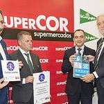 Supercor, de Grupo El Corte Inglés, obtiene para su tienda de Albacete el certificado con la máxima puntuación en accesibilidad