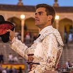 Feria Taurina 2019 - Rubén Pinar.