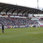 Albacete Balompié - Getafe