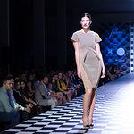 Desfile de Maya Hansen en el III AB Fashion Day