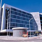 El nuevo centro dispone de módulos fotovoltaicos para producción de energía eléctrica limpia.
