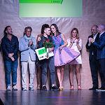 Manu Campayo fue el ganador del I Concurso Ab Fashion New Talents