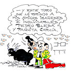 Ilustración de Valeriano Belmonte