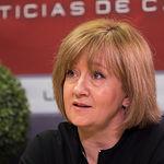 María José Romero, decana de la facultad de Relaciones Laborales y Recursos Humanos de la UCLM en Albacete