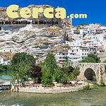 Alcalá del Júcar (Albacete).