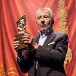 José Sacristán en la Gala de entrega del XIX Premio Nacional de Teatro Pepe Isbert