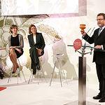 Presentación II Cumbre Internacional del Vino.