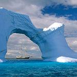 El Planeta vive amenazado por un calentamiento que está provocando el deshielo en las zonas polares.