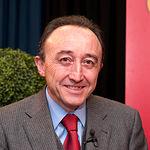 Fernando Lamata, consejero de Salud y Bienestar Social.