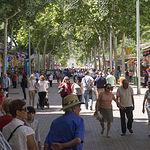 Paseo de la Feria de Albacete