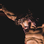 Procesión del Silencio de la Semana Santa de Albacete