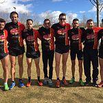 El Conchel Racing-Diputación de Albacete cierra una temporada plena de éxitos.