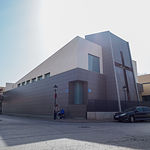 Barrio Sepulcro-Bolera de Albacete