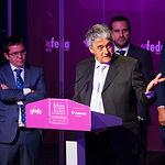 XVIII Premios Empresariales San Juan de FEDA