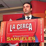 Enrique Ponce puso en valor la importancia y el prestigio de la Feria de Albacete.