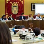 Presentación del Plan Municipal de Competitividad Económica y Creación de Empleo de Albacete