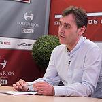 Francho Tierraseca, candidato a la Secretaría General de la Agrupación Local del PSOE Albacete