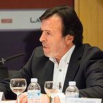 Artemio Pérez, vicepresidente de la Confederación de Empresarios de Castilla-La Mancha (CECAM).