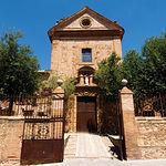 Iglesia de los Trinitarios o de Fray Juan Bautista de la Concepción, en La Solana.