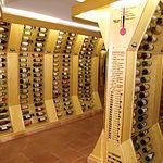 Museo del Vino en la sede del Consejo Regulador de Denominación de Origen La Mancha.