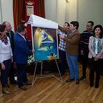 Presentación del Cartel de la Feria de Albacete 2019