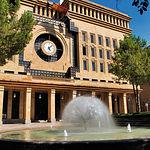 Ayuntamiento de Albacete. Foto de archivo.