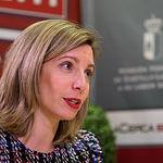 María Dolores Arteaga, candidata al Congreso por Ciudadanos en Albacete