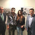 Exposición-homenaje a Dámaso González de la Plaza de Toros de 'Las Ventas'